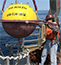 Increasing Maritime Safety and Improving Weather Forecasts Through Siting of a New Wave-Monitoring Buoy