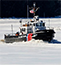 Coast Guard Uses Data Portal in Waterways Management in the Northeast